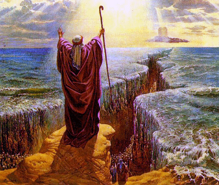the foreshadowing of israels exodus in the life of abraham To jacob, now renamed israel's we turn our attention back to the time from abraham to the exodus again through the rest of his life, abraham will hear.