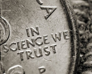 New Atheists trust in science